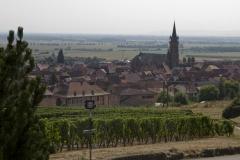 Alsasko 2018 Dambach la ville-2