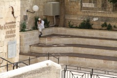Jeruzalém květen 2019