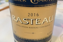 Provence 2019 - Rasteau