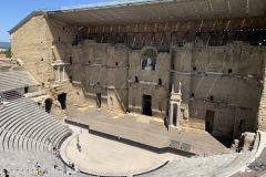 Provence 2019 - Římské divadlo v Orange