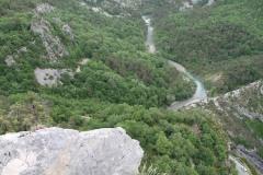 Provence 2019 - Grand canyon du Verdon